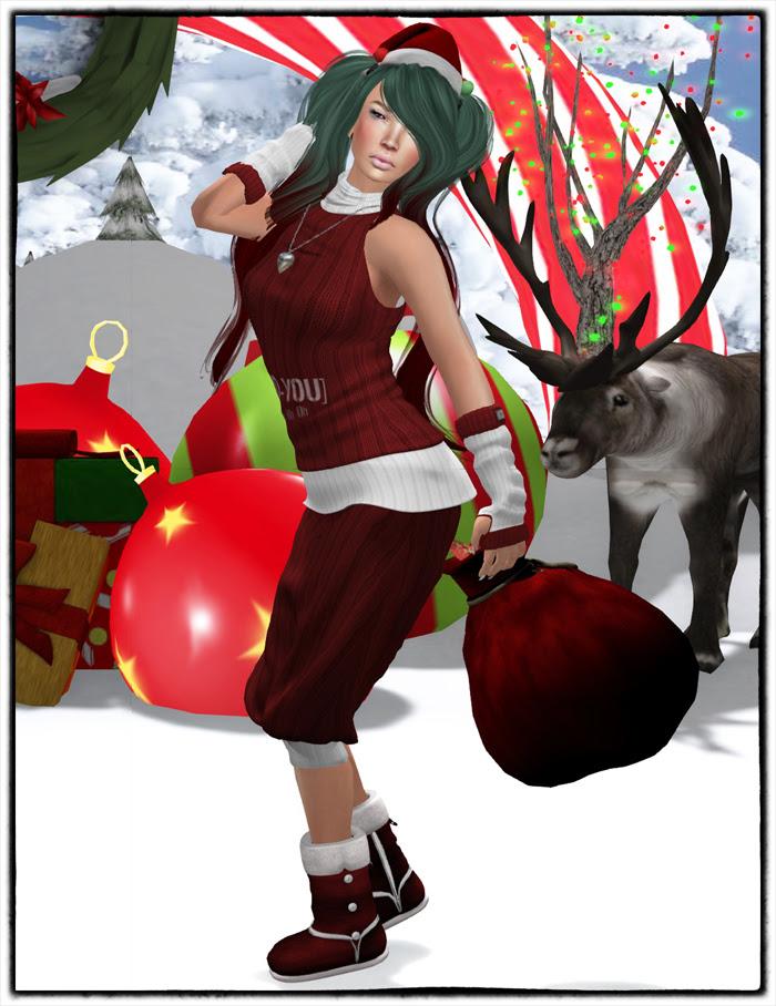 Santa's Helpers 1-1