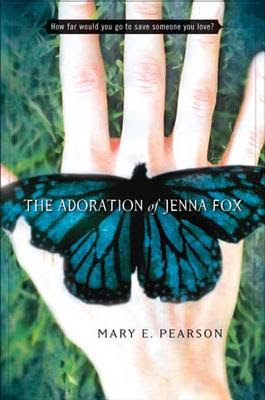 adoration of jenna fox cover