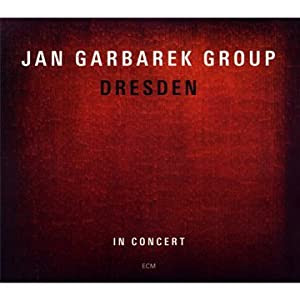 Jan Garbarek Dresden:In Concert cover