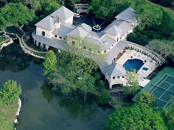 Water Works: Four Houses With Wild Waterscapes (