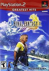 Final Fantast X