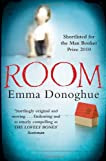 but start I wanted to utter virtually it inward a dissimilar context Review: Room