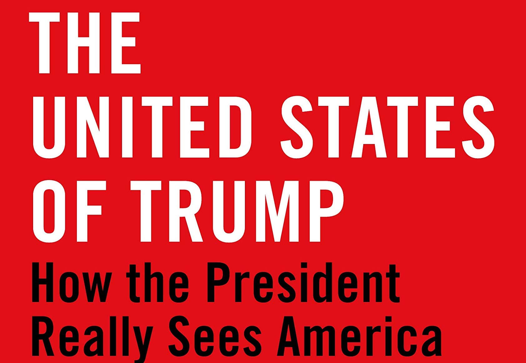 The United States of Trump