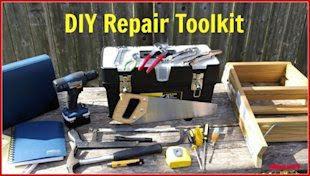 Be Your Own Handyman: 15 Must-Haves for a DIY Repair Toolkit ...