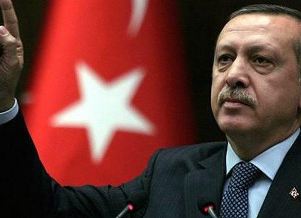 ΔΕΝ ΘΑ ΤΟ ΠΙΣΤΕΥΕΤΕ: Ο Ερντογάν προοριζόταν για να καθαρίζει… – Τι λέει η βιογράφος του Τούρκου Προέδρου