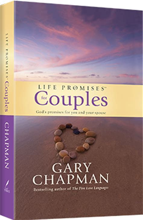 Life Promises For Couples   The 5 Love Languages®