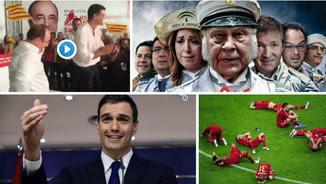 Mems de les primàries del PSOE