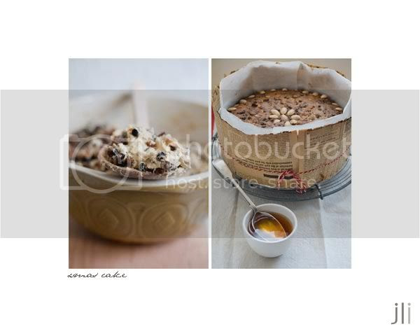 jillian leiboff imaging,sydney,food photography,fruit cake,baking,christmas cake 2010