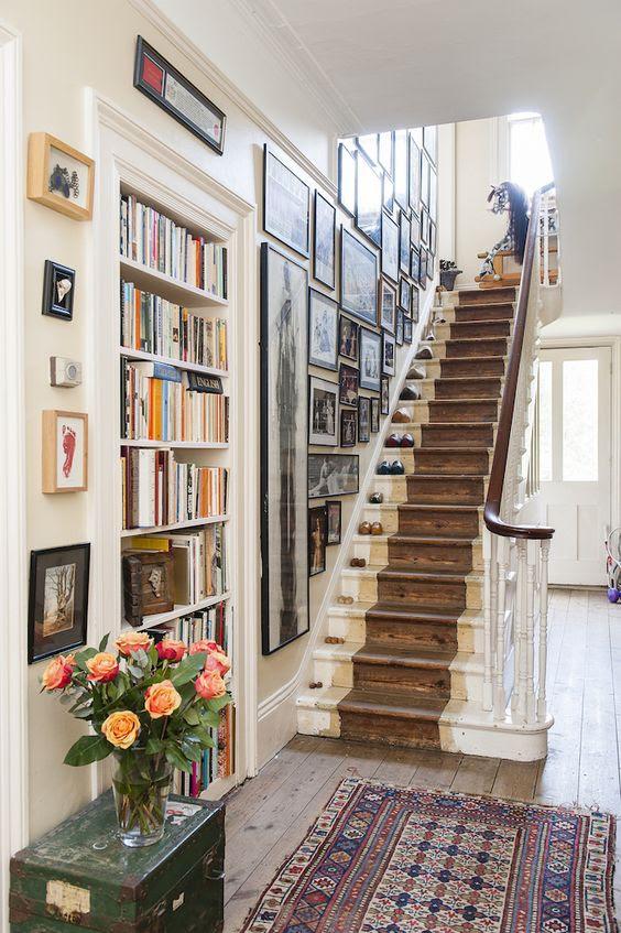 Beautiful interior home