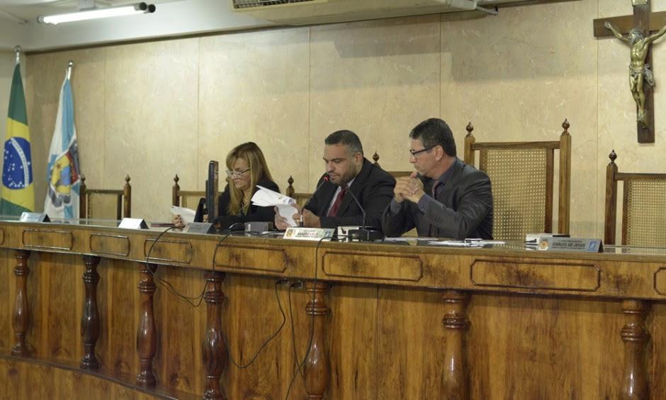 Câmara define situação da CPI dos Transportes