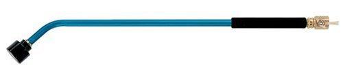 Dramm 12501 ColorMark Rain Wand 30-Inch Length with 8-Inch Foam Grip, Blue