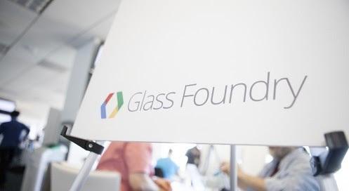 Google Glass: le foto dell'evento hackathon per gli sviluppatori