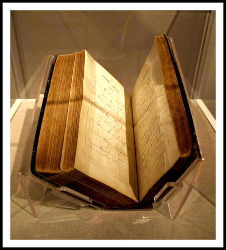 "Family Bible of Gen. Thomas Jonothan ""Stonewall"" Jackson"
