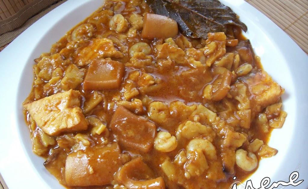 La cocina casera de irene gazpachos marineros for La cocina casera