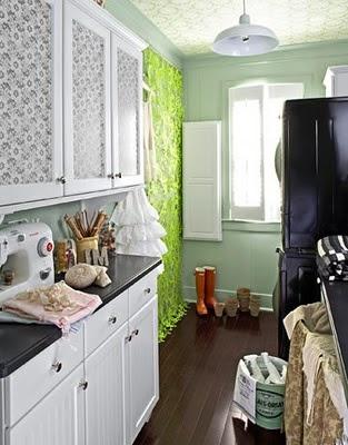 creative juice: Laundry Day