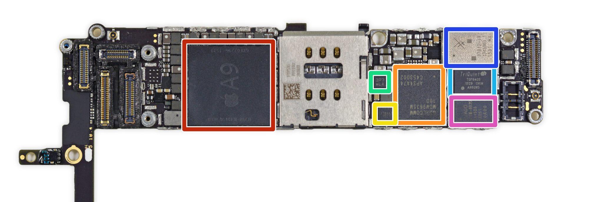 Что делать если на iPhone 5/5s не работает камера