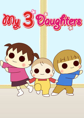 My Three Daughters - Season 1