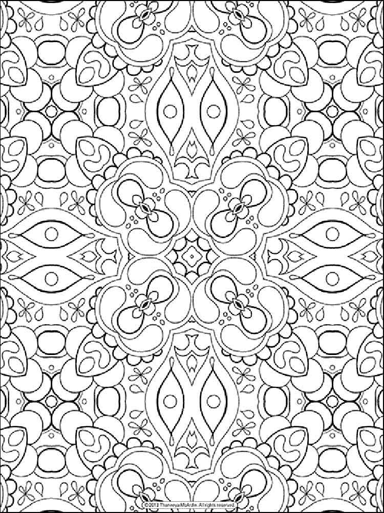 - Stress Coloring Pages To Download And Print For Free - Coloring Pages