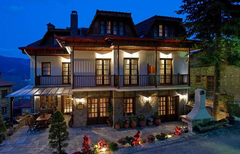 free-kassaros-hotel-metsovo-ioannina