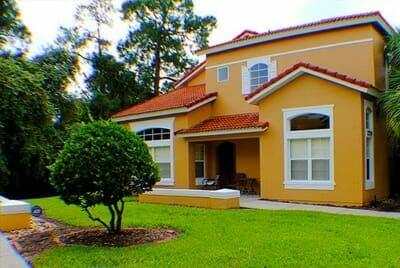 Orlando Vacation Homes Rentals Near Walt Disney World!