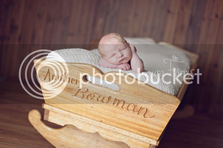 Boise newborn photographers