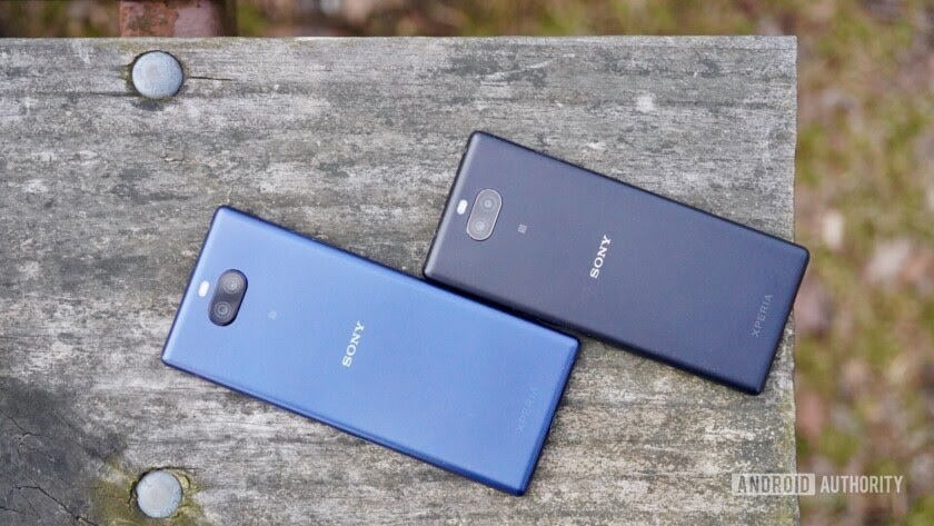 Sony Xperia 10 and Xperia 10 Plus review: Charting a new