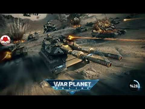 War Planet Online: Dünya Hakimiyeti / Mobil Strateji Oyunu #2