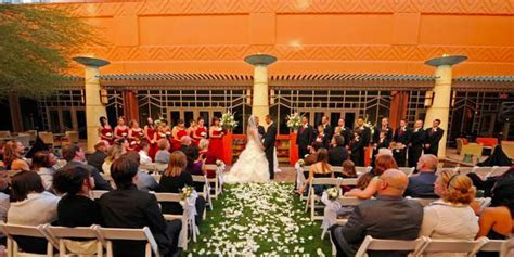Renaissance Glendale Hotel & Spa Weddings   Get Prices for
