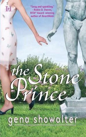 The Stone Prince (Imperia #1)