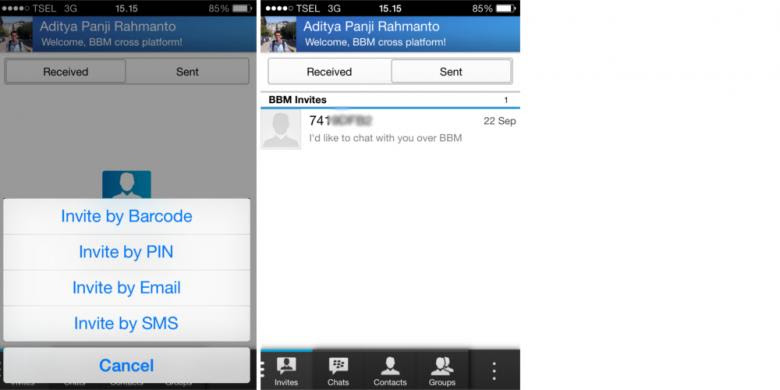 Cara Ping Bbm Iphone +picture | 7 Questions To Ask At Cara Ping ...