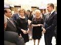 VIDEO Vizită regală în Iordania