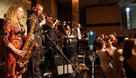 Venus 6   Wedding Band   Sydney Corporate Band   Cover
