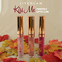 KissMe November Collection