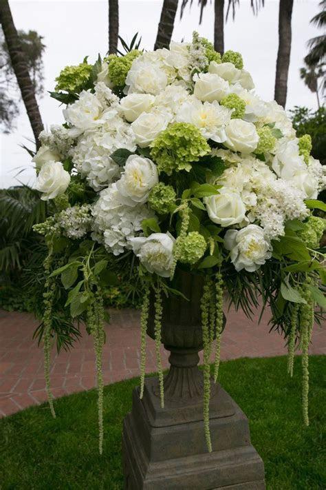Santa Barbara, California Wedding   wedding   White flower