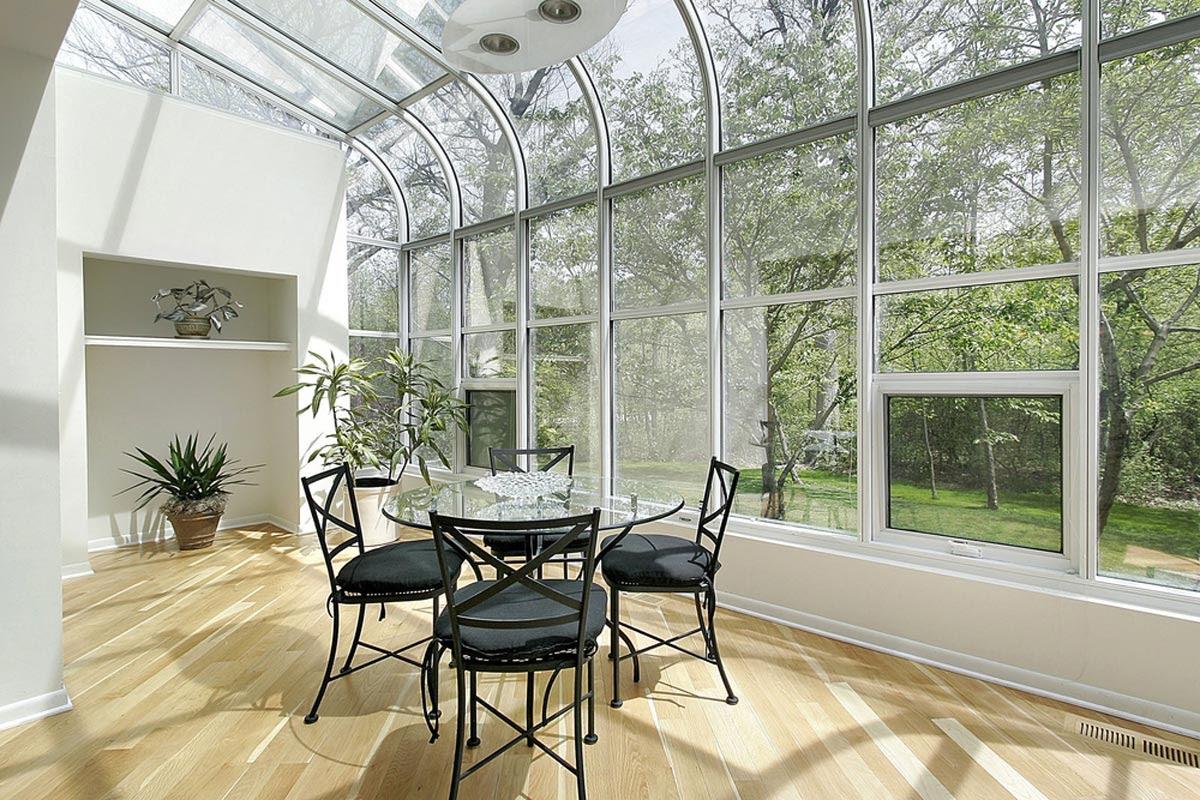 2020 Sunroom Costs 3 4 Season Room Addition Prices
