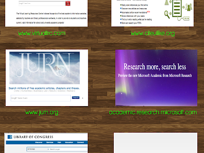 10 Good Academic Search Engines for Teachers and Students