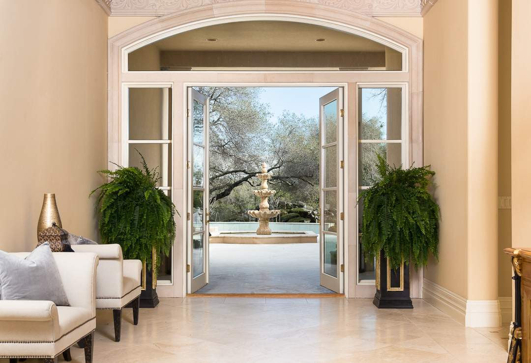 Granite Bay Homes For Sale Nick Sadek Sothebys Internatonal Realty