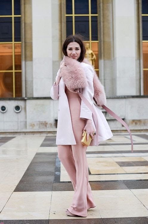 how to wear pastel colors this winter 2020  fashiontasty
