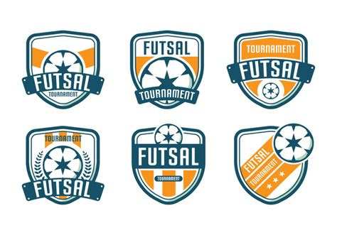 futsal logo tournament  welovesolo