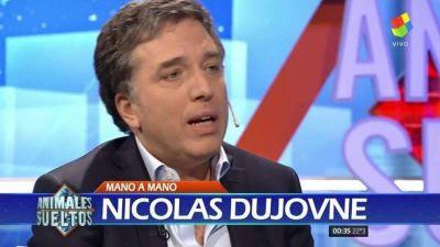 Resultado de imagen para NICOLAS DUJOVNE
