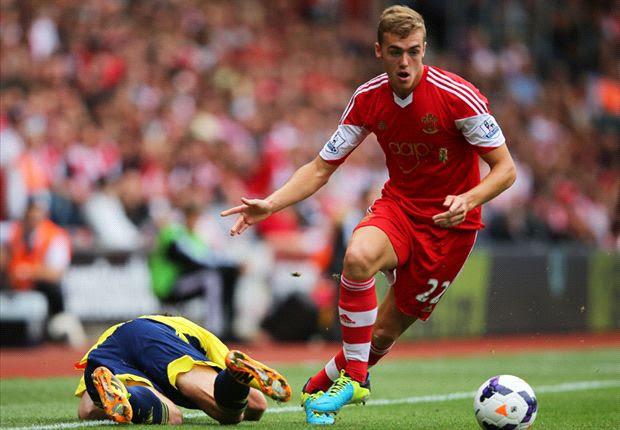 Arsenal Sign Calum Chambers