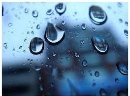 Yağmur Damlasının Hikayesi