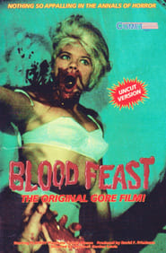 Blood Feast 2021 Stream