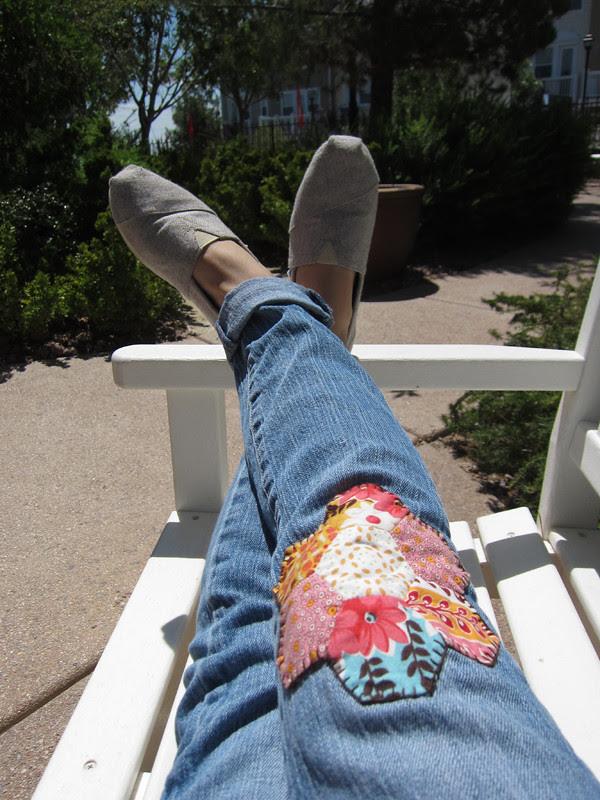hexie jeans