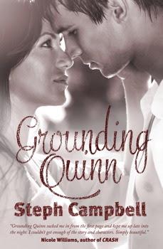 Grounding Quinn (Grounding Quinn, #1)