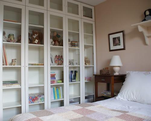"Ikea's ""Billy bookcase"""