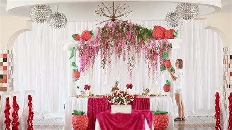 Flowers For Wedding Ceremony, Wedding Arch Background