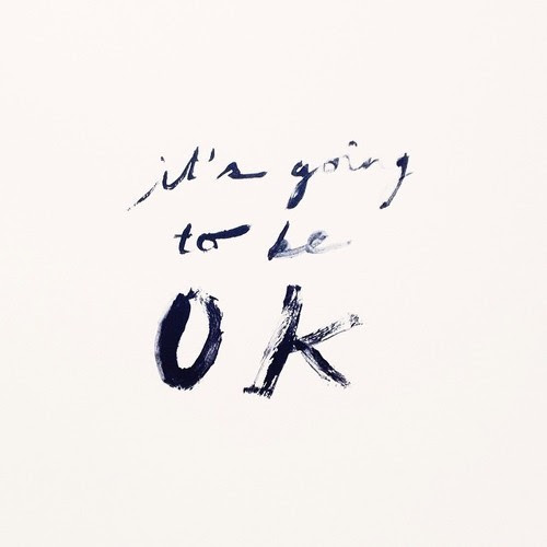 Be OK with today