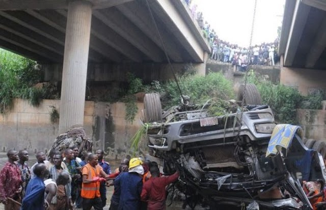THIS IS TRAGIC! Read How 31 Persons Died, 160 Injured In Ogun Road Crashes