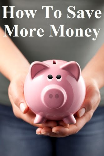 How to Save More Money: 349 Tips to Help You Keep Your Hard Earned Cash                                                        by Brian Carr                                                                                                                                                         Buy Now